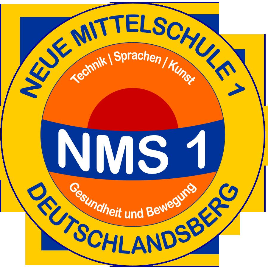Logo NMS 1 A-8530 DL